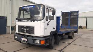 автовоз MAN FL 14.192 Euro 1 Engine / Winch 15000 kg