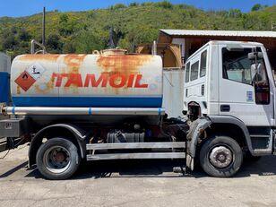 бензовоз IVECO 120E18 Euro 2 за запчастинами