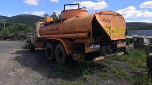 бензовоз УРАЛ 4320
