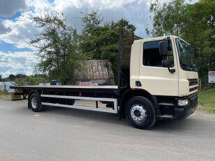 бортова вантажiвка DAF CF 65 220