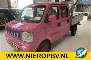бортова вантажiвка DFSK V21 Dubb cab Airco MMBSZ1 * SPECIAL PINK HUMMER EDITION*
