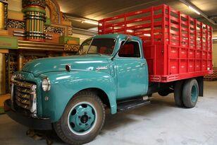 бортова вантажiвка GMC 1948 GMC