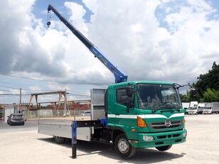 бортова вантажiвка HINO RANGER