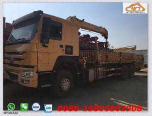 бортова вантажiвка HOWO SQS200