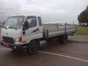 нова бортова вантажiвка HYUNDAI HD-78