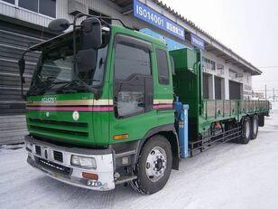 бортова вантажiвка ISUZU Giga