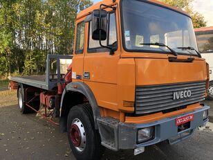 бортова вантажiвка IVECO 190u26