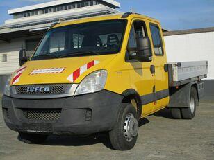 бортова вантажiвка IVECO Daily 60 C 17 DOKA Platós