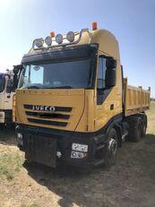 бортова вантажiвка IVECO Stralis 500