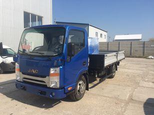 нова бортова вантажiвка JAC N56