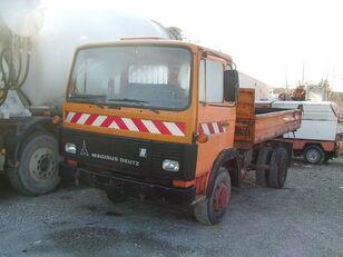 бортова вантажiвка MAGIRUS DEUTZ 130-8--- Inv-Nr.: 0512-05