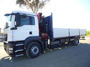 бортова вантажiвка MAN TGS 18 320