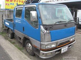 бортова вантажiвка MITSUBISHI Canter