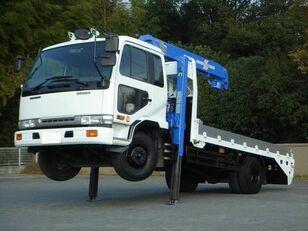 бортова вантажiвка NISSAN UD-Condor