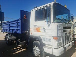 бортова вантажiвка PEGASO 1217 HIAB 071