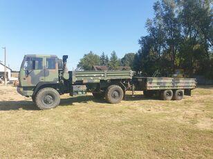 нова бортова вантажiвка Stewart & Stevenson