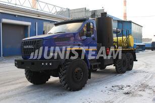 нова бортова вантажiвка UNISTEAM AS6 УРАЛ NEXT 4320