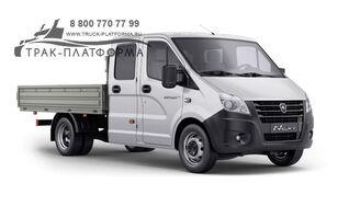 нова бортова вантажiвка ГАЗ A22R32