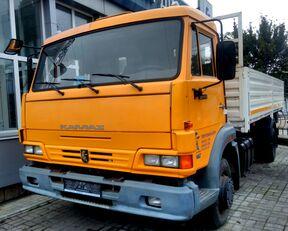нова бортова вантажiвка КАМАЗ 4308-1018-99