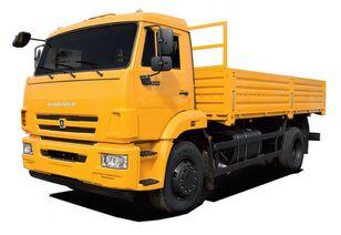 нова бортова вантажiвка КАМАЗ 43253-3010- 69 G5