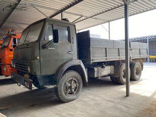 бортова вантажiвка КАМАЗ 5320