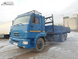 бортова вантажiвка КАМАЗ 65117