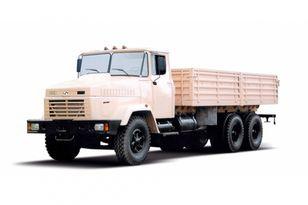нова бортова вантажiвка КРАЗ 65101