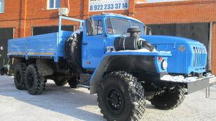 нова бортова вантажiвка УРАЛ 4320