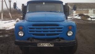 бортова вантажiвка ЗИЛ 554