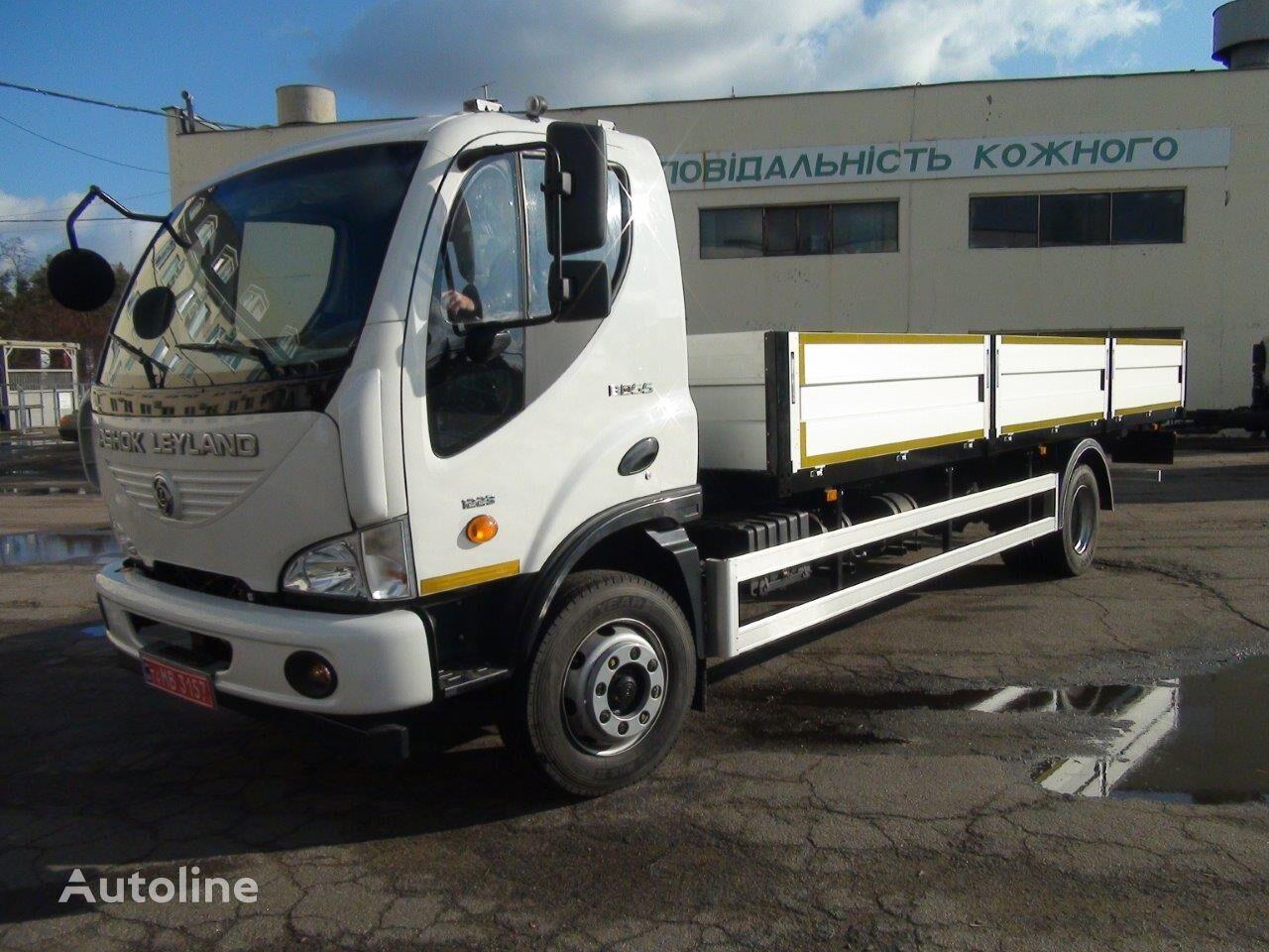 нова бортова вантажiвка ASHOK LEYLAND ETALON T1223