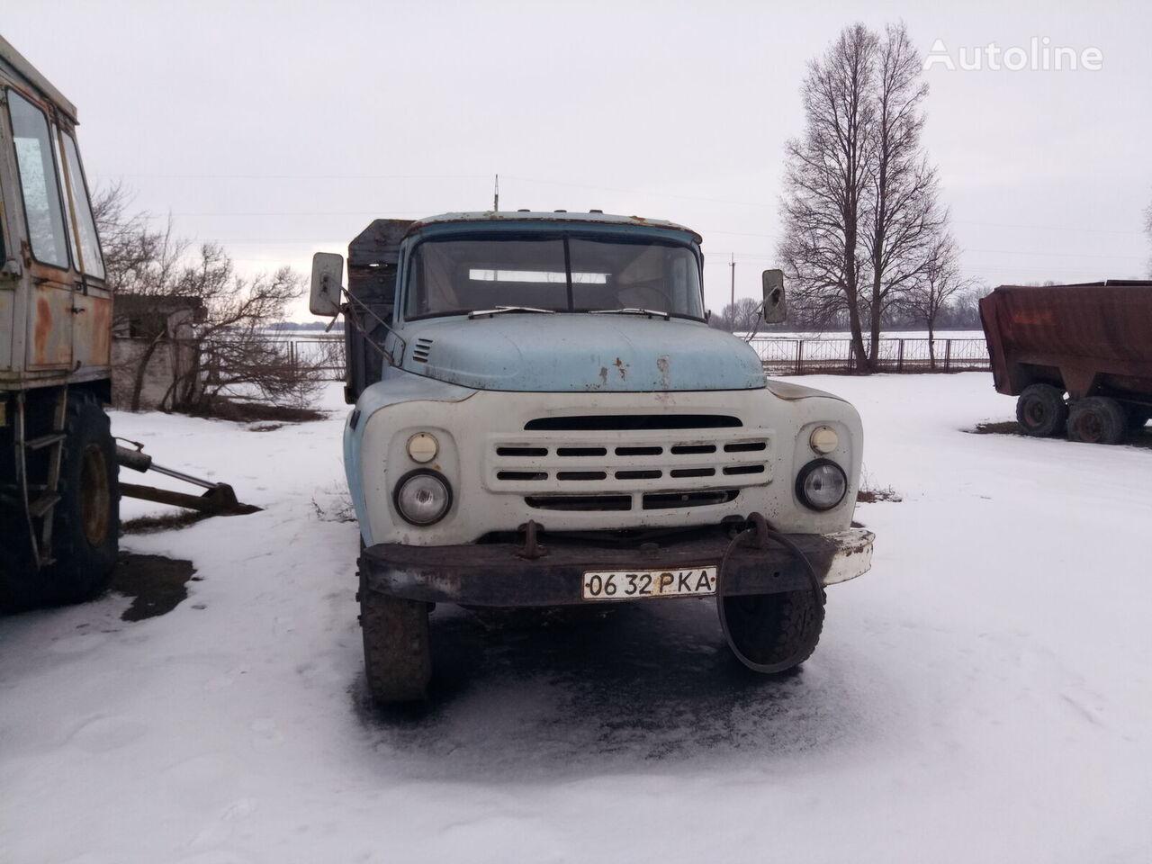 Купити бортову вантажiвку ЗИЛ 431412 Україна Золотоноша, GZ20815