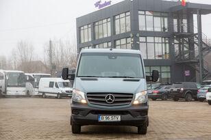 новий евакуатор MERCEDES-BENZ Sprinter 319