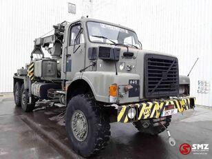 евакуатор VOLVO N 10 6x4 tow truck depannage