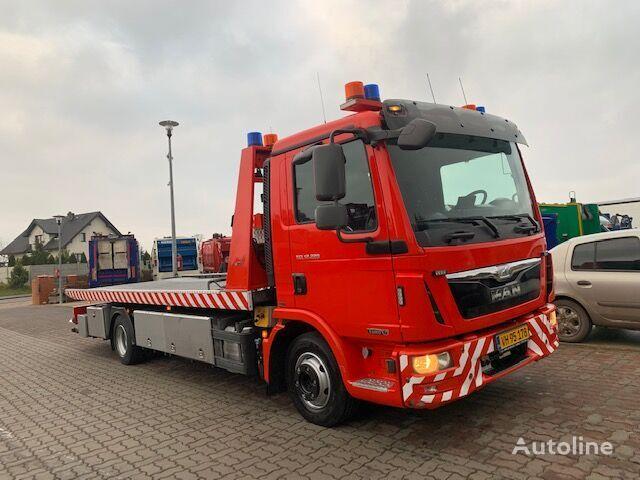 евакуатор MAN TGL 12.220 Euro 6