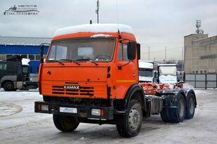 гаковий мультиліфт КАМАЗ 65115