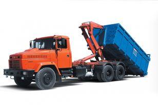 новий гаковий мультиліфт КРАЗ 65053 МПР-1