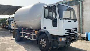 газовоз IVECO 150E18 LPG/GAS CAPACITY 16200LTR + PUMP + LITERS COUNTER