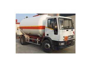 газовоз IVECO 150E18 LPG/GAS/GPL/PROPAN-BUTAN 27BAR PUMP+METER=15.200LTR