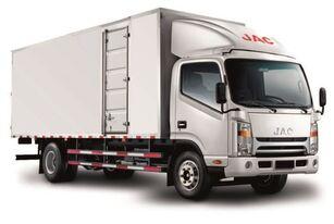 нова ізотермічна вантажiвка JAC N56