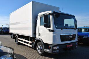 ізотермічна вантажiвка MAN TGL 10.180 Winda Dautel DL1500S