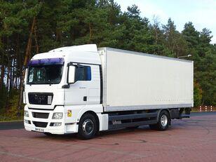 ізотермічна вантажiвка MAN-VW MAN TGX 18.400