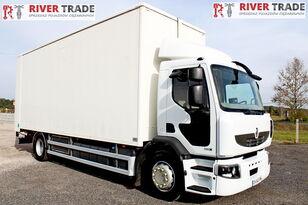 ізотермічна вантажiвка RENAULT PREMIUM 380 DOUBLE FLOOR