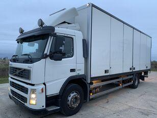 ізотермічна вантажiвка VOLVO FM9 260 Open Side