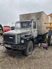 ізотермічна вантажiвка ГАЗ 4301