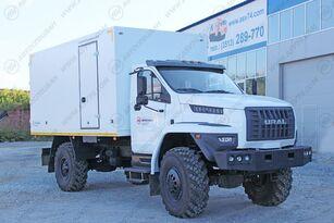 нова ізотермічна вантажiвка УРАЛ NEXT 43206-6151-71
