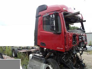 контейнеровоз MERCEDES-BENZ Actros 2545 MP4 після аварії