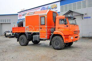 новий кунг КАМАЗ 43502-3036-66