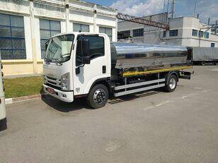 новий молоковоз ISUZU NQR-90