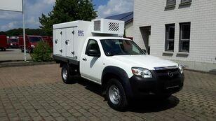 розвізник морозива MAZDA B 50 4WD ColdCar Eis/Ice -33°C 2+2 Tuev 06.2023 4x4 Eiskühlaufba