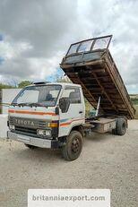 самоскид TOYOTA Dyna 300 14B 3.6 diesel left hand drive 7.5 ton